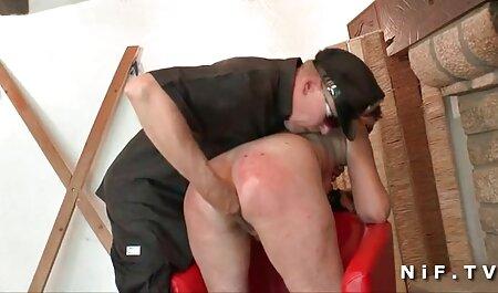 Urbina grand mere et petit fils porn